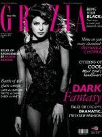Grazia Magazine [India] (December 2014)