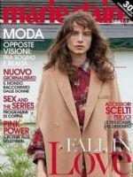 Marie Claire Magazine [Italy] (November 2017)
