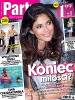 Party Magazine [Poland] (1 September 2014)