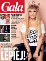 Gala Magazine [Poland] (9 February 2015)