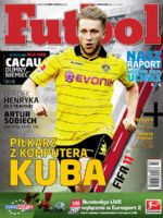 Futbol Magazine [Poland] (September 2010)
