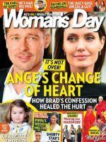 Woman's Day Magazine [New Zealand] (15 May 2017)