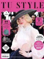 Tu Style Magazine [Italy] (28 May 2019)