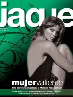 Jaque Magazine [Argentina] (March 2009)