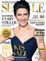 Seninle Magazine [Turkey] (January 2015)