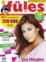 Fules Magazine [Hungary] (19 February 2019)
