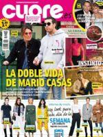 Cuore Magazine [Spain] (13 March 2019)
