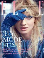 Elle Magazine [Denmark] (November 2017)