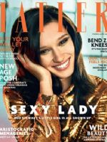 Tatler Magazine [United Kingdom] (February 2015)
