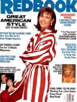 Redbook Magazine [United States] (March 1991)