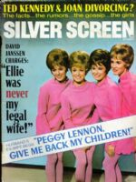 Silver Screen Magazine [United States] (December 1969)