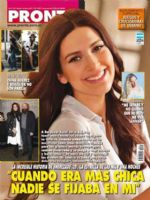 Pronto Magazine [Argentina] (11 February 2015)