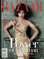 Harpers Bazaar Magazine [India] (July 2009)