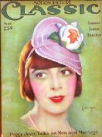 Motion Picture Classic Magazine [United States] (May 1926)