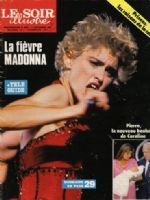 Le Soir Illustre Magazine [France] (17 September 1987)