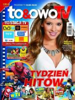 To & Owo Magazine [Poland] (12 April 2014)