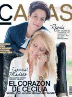 Caras Magazine [Chile] (May 2017)