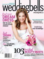 Weddingbells Magazine [Canada] (December 2008)