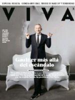 VIVA Magazine [Argentina] (1 October 2017)
