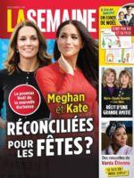 LA Semaine Magazine [Canada] (28 December 2018)