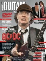 Guitare Xtreme Magazine [France] (February 2015)