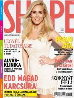 Shape Magazine [Hungary] (March 2012)