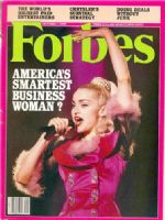 Forbes Magazine [United States] (1 October 1990)