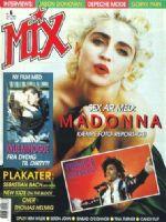 MIX Magazine [Denmark] (June 1990)