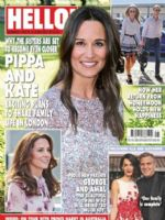 Hello! Magazine [United Kingdom] (19 June 2017)