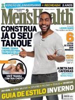 Men's Health Magazine [Brazil] (May 2011)