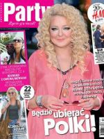 Party Magazine [Poland] (16 August 2016)
