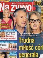 Na żywo Magazine [Poland] (16 May 2013)