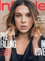 InStyle Magazine [Mexico] (August 2019)