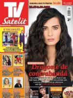 TV Satelit Magazine [Romania] (20 July 2018)