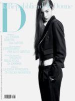 D magazine Magazine [Italy] (29 October 2005)