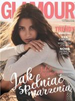 Glamour Magazine [Poland] (August 2018)