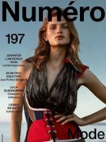 Numero Magazine [France] (October 2018)