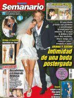 Semanario Magazine [Argentina] (26 December 2012)