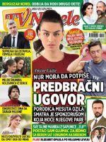 TV Novele Magazine [Serbia] (18 March 2019)
