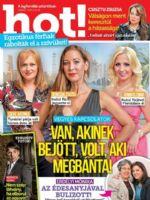 HOT! Magazine [Hungary] (13 June 2019)