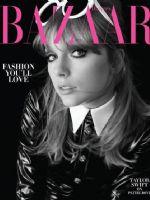 Harper's Bazaar Magazine [United States] (August 2018)