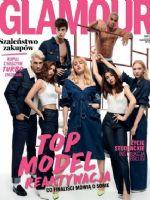 Glamour Magazine [Poland] (October 2018)