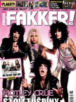 Fakker! Magazine [Czech Republic] (March 2016)
