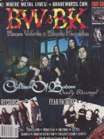 Brave Words And Bloody Knuckles Magazine [Canada] (November 2005)