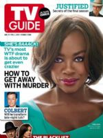 TV Guide Magazine [United States] (19 January 2015)