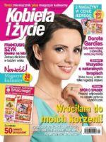 Kobieta i zycie Magazine [Poland] (June 2014)