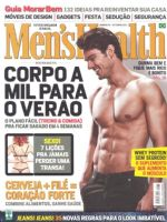 Men's Health Magazine [Brazil] (September 2011)