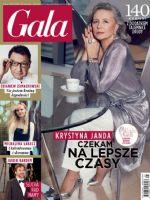 Gala Magazine [Poland] (20 November 2017)