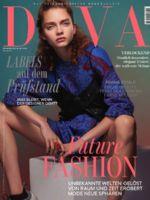 Diva Magazine [Austria] (November 2016)