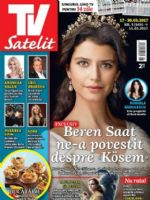 TV Satelit Magazine [Romania] (17 March 2017)